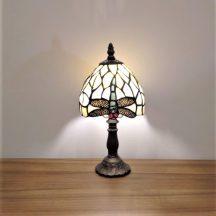 Bavill G062337B Tiffany asztali lámpa