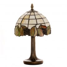 Bavill G082492 Tiffany asztali lámpa