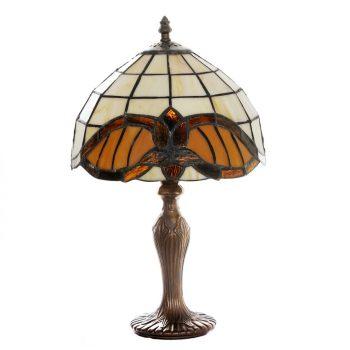 Bavill G101122 Tiffany asztali lámpa