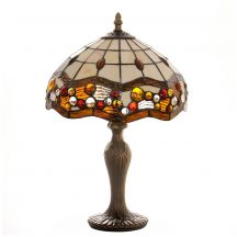 Bavill G102159 Tiffany asztali lámpa