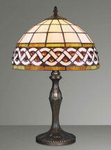 Bavill G122208 Tiffany asztali lámpa