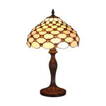 Prezent 53 Tiffany asztali lámpa
