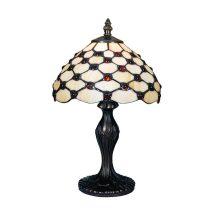Prezent 67 Tiffany asztali lámpa