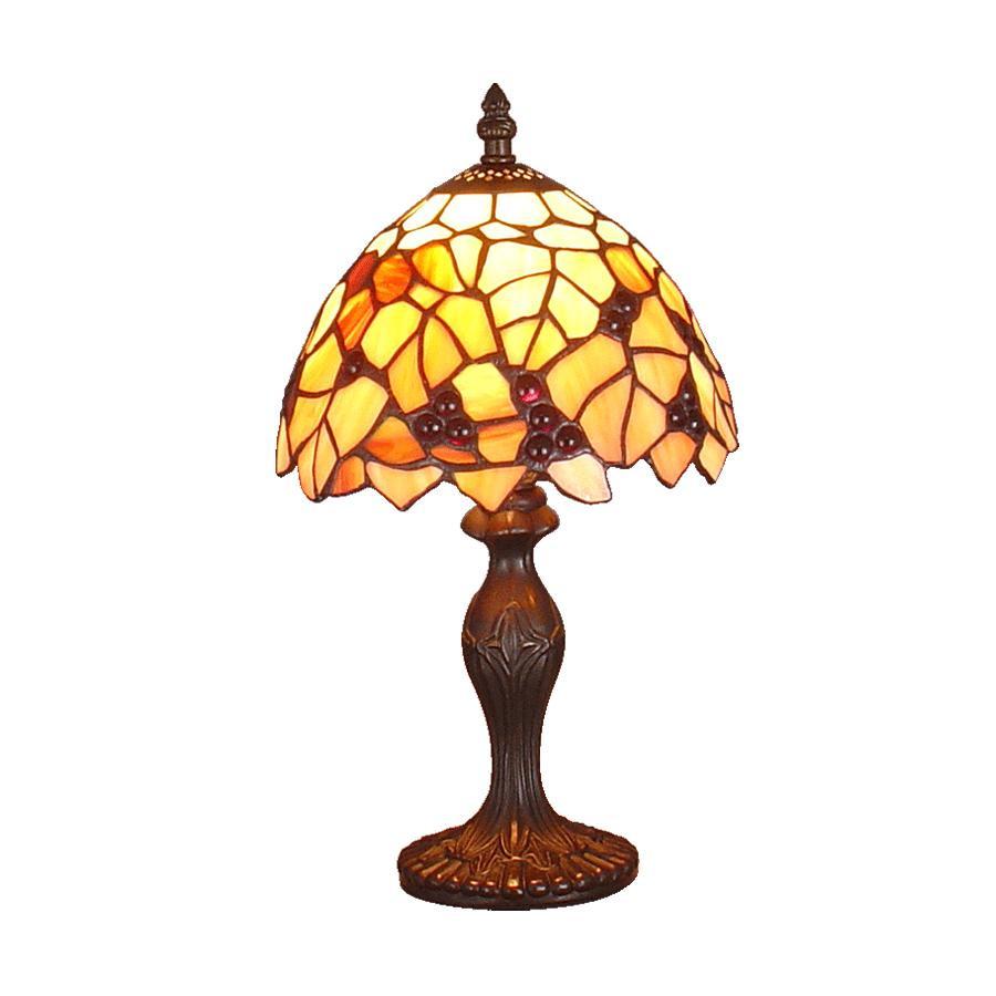 10069 Tiffany asztali lámpa