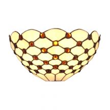 Prezent 72 Tiffany fali lámpa