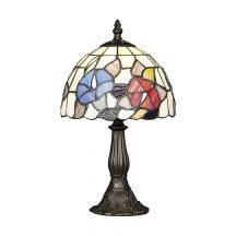 Prezent 79 Tiffany asztali lámpa