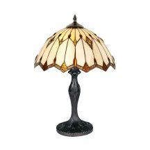 Prezent 82 Tiffany asztali lámpa