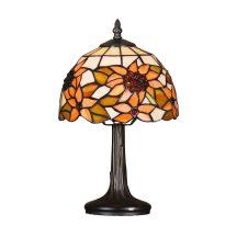 Prezent 88 Tiffany asztali lámpa