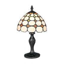 Prezent 101 Tiffany asztali lámpa