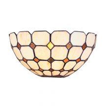 Prezent 102 Tiffany fali lámpa
