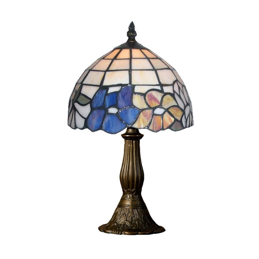 10107 Tiffany asztali lámpa