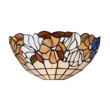 Prezent 108 Tiffany fali lámpa
