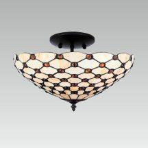 Prezent 109 Tiffany mennyezeti lámpa