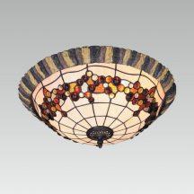 Prezent 114 Tiffany mennyezeti lámpa