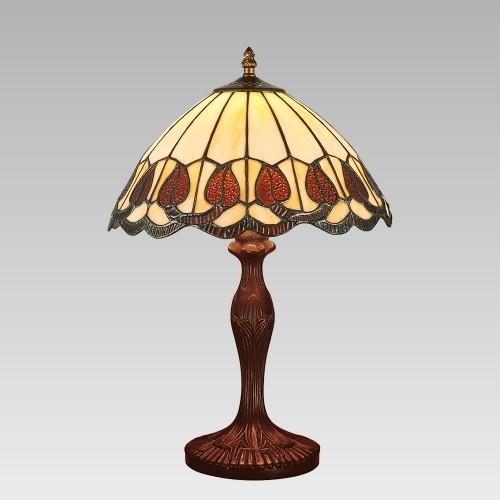 10117 Tiffany asztali lámpa