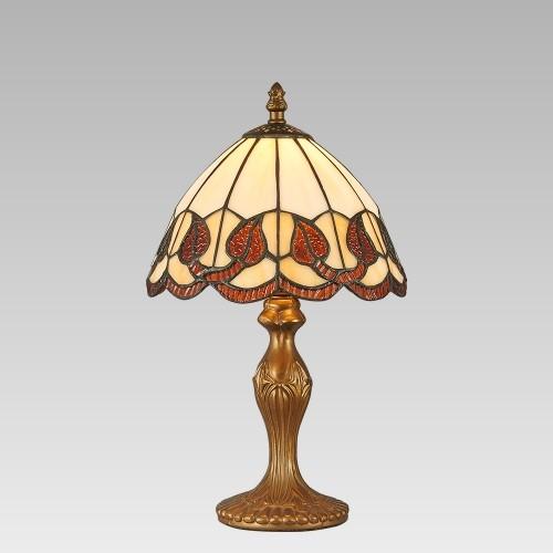 10118 Tiffany asztali lámpa