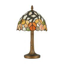 Prezent 121 Tiffany asztali lámpa