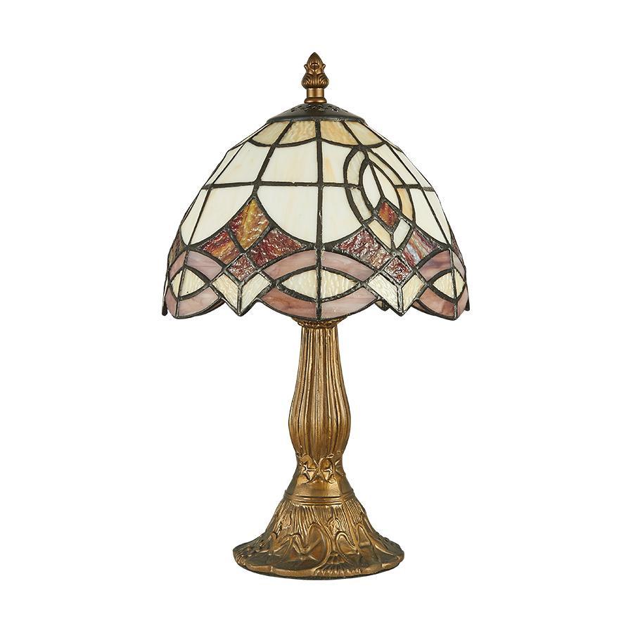10127 Tiffany asztali lámpa