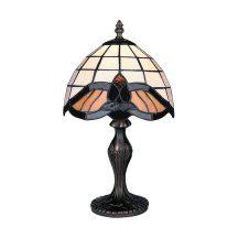 Prezent 147 Tiffany asztali lámpa