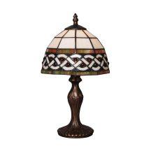 Prezent 150 Tiffany asztali lámpa