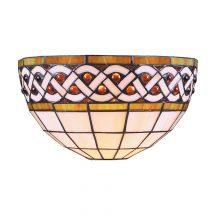 Prezent 151 Tiffany fali lámpa