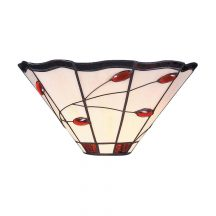 Prezent 174 Tiffany fali lámpa