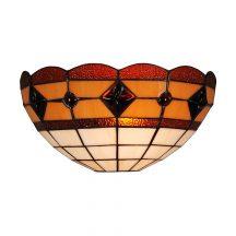 Prezent 185 Tiffany fali lámpa