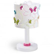 Dalber 62141 Butterfly gyerek asztali lámpa