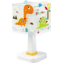 Dalber 73451 Dinos gyerek asztali lámpa