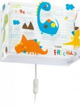 Dalber 73458 Dinos gyerek fali lámpa