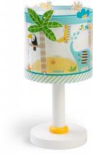 Dalber 76111 My Little Jungle gyerek asztali lámpa