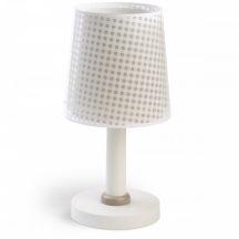 Dalber 80221B Vichy gyerek asztali lámpa