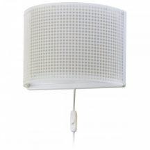 Dalber 80228B Vichy gyerek fali lámpa