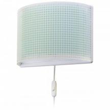 Dalber 80228H Vichy gyerek fali lámpa