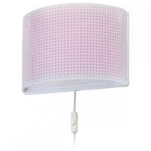 Dalber 80228S Vichy gyerek fali lámpa