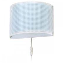 Dalber 80228T Vichy gyerek fali lámpa