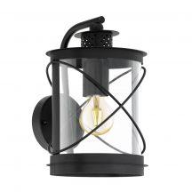 Eglo 94843 Hilburn kültéri fali lámpa