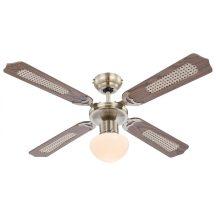 Globo 0309 Champion ventilátoros lámpa