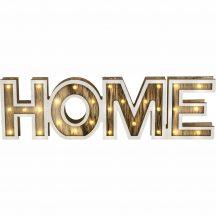 Globo 29975 Home dekorációs lámpa