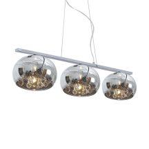 Luxera 46039 Sphera Függeszték lámpa