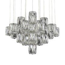 Luxera 62402 Polar Led Függeszték lámpa
