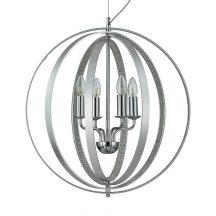 Luxera 64384 Aurum Függeszték lámpa