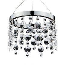 Luxera 64393 Eratto Led Függeszték lámpa