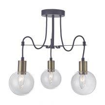 Luxera 64402 Abrazo Függeszték lámpa