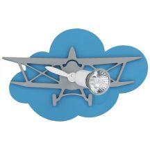 Nowodvorski 6902 Plane gyerek fali/mennyezeti lámpa