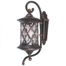 Nowodvorski 6911 Lantern kültéri fali lámpa