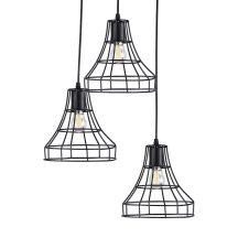 Prezent 61453 Riano Függeszték lámpa