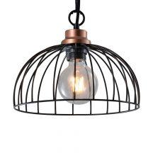 Prezent 75465 Basket Függeszték lámpa