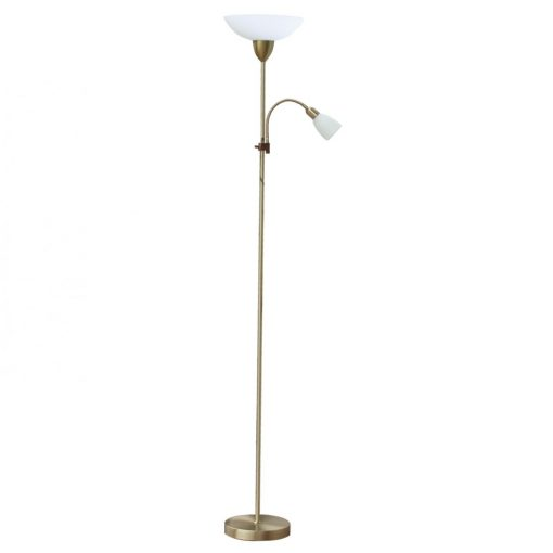 Rábalux 4068 Diana olvasókaros álló lámpa
