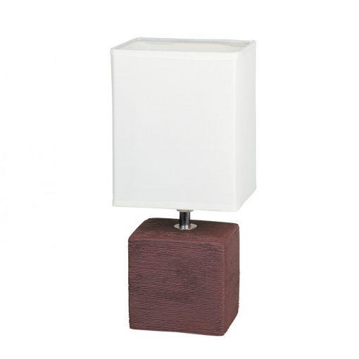Rábalux 4928 Orlando asztai lámpa